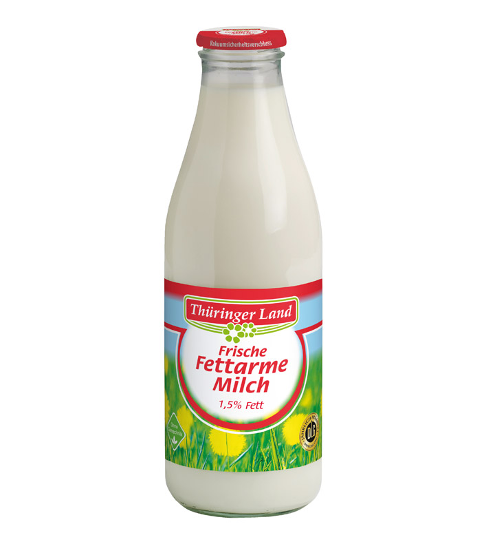 fitmilch